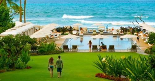 hotel di lusso, four seasons, tripadvisor awards travellers choice