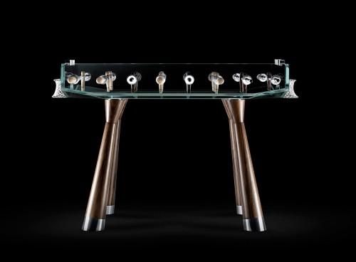 Calcio balilla luxury luxury - Calcio balilla design ...