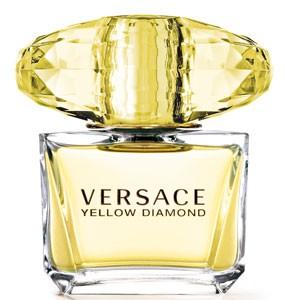 Versace Yellow Diamond, il nuovo profumo by Versace
